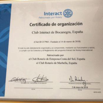 Rotary club Estepona-Costa del sol
